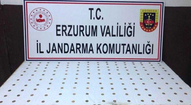 Erzurum'da sikke ele geçirildi ile ilgili görsel sonucu