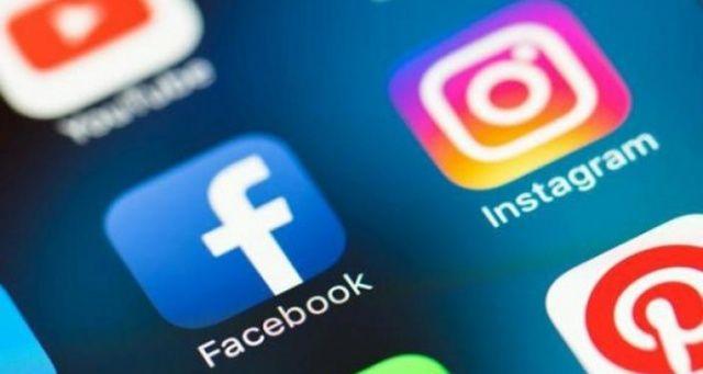 Facebook ve Instagram çöktü mü? İnstagram ve Facebook'a neden giriş yapılmıyor?
