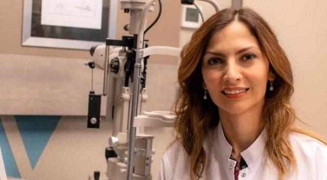 Femtosaniye Lazer ile Katarakt Ameliyatı Başarısı Artıyor