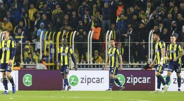 Fenerbahçe ile Sivasspor 26. kez karşılaşıyor