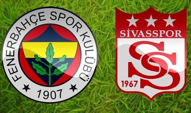 Fenerbahçe Sivasspor Geniş Özet İzle | FB Sivas maçı Kaç Kaç Bitti?