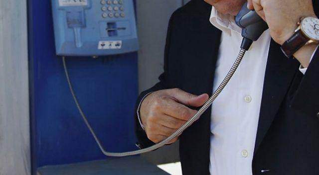 FETÖ sanığından ilginç 'ankesörlü telefon' savunması