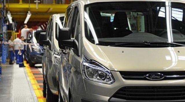 Ford, Rusya'daki otomobi üretimini sonlandırıyor
