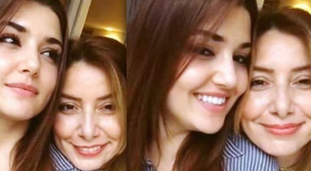 Hande Erçel'den duygulandıran kadınlar günü paylaşımı