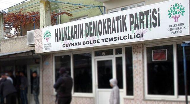 HDP İlçe Başkanı Demir'den CHP adayına destek