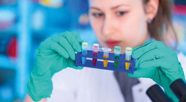 HIV'de kök hücre umudu
