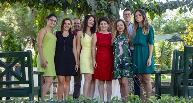 HUGO BOSS İzmir Çalışanları Eğitim Derneği'nden 900 öğrenciye burs