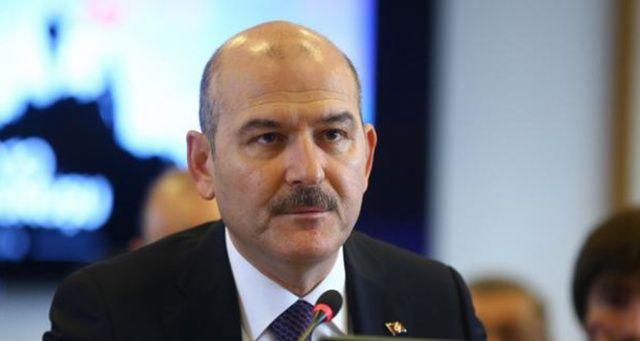 İçişleri Bakanı Soylu canlı yayında soruları yanıtladı