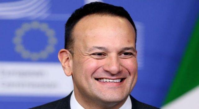 İrlanda 'son dakika' anlaşmasını olumlu buldu