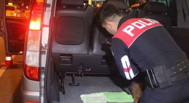 İstanbul genelinde 'Huzur Uygulaması': Araçlar ve şahıslar didik didik arandı