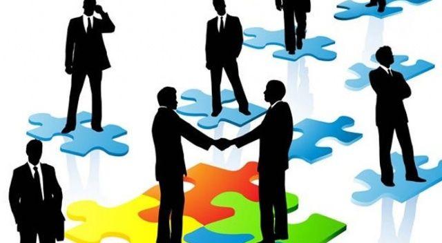 İstihdam için  güç birliği