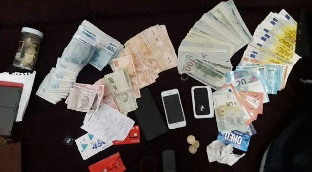 İzmir'de FETÖ'nün hücre evlerine dev operasyon: 42 gözaltı