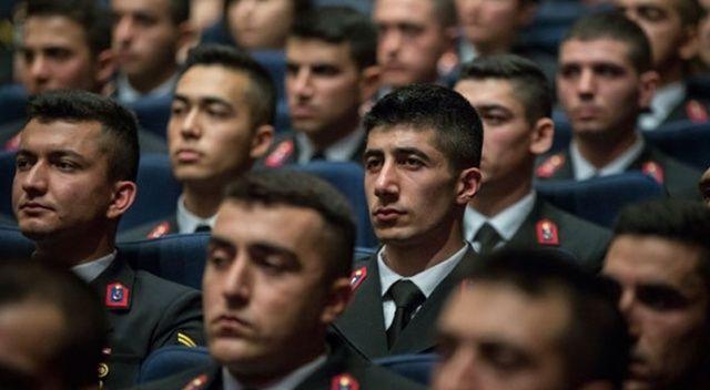 Jandarma 22 bin askeri personel alıyor! Ön başvurular yarın başlıyor