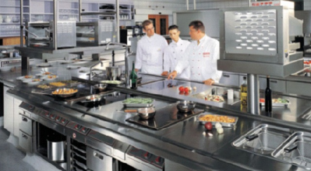 Kotayı Türk mutfağı delecek