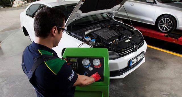 LeasePlan araç bakımı için Euromaster'la anlaştı