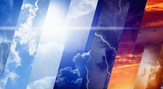 Meteoroloji duyurdu! Bugün hava nasıl olacak? (14 Mart 2019 hava durumu)