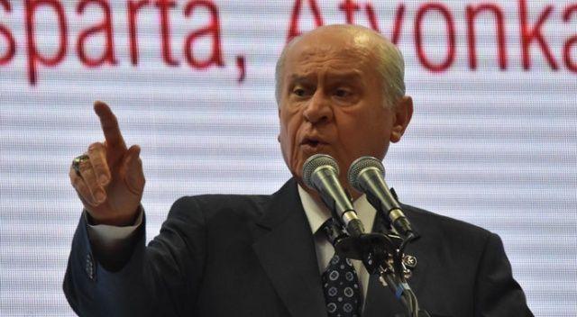 MHP'den genç seçmene çağrı: Ey Türk genci oy ver, fikir ver