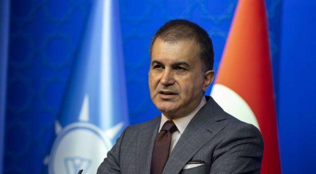 Ömer Çelik: Mansur Yavaş bizim değil CHP'nin meselesi