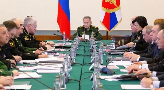 Rusya, 3 nükleer denizaltı inşa edecek