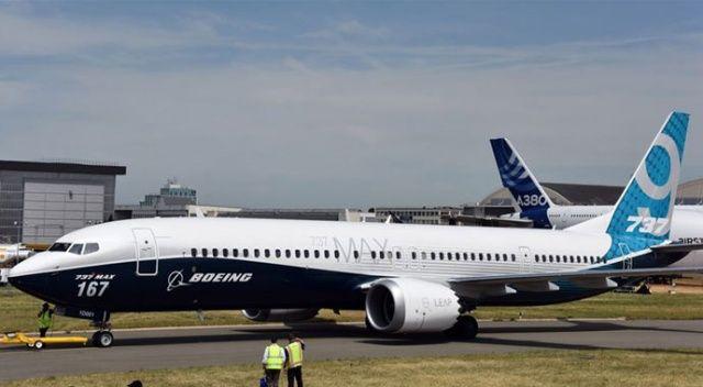 Rusya 'Boeing 737 Max'lere hava sahasını kapattı