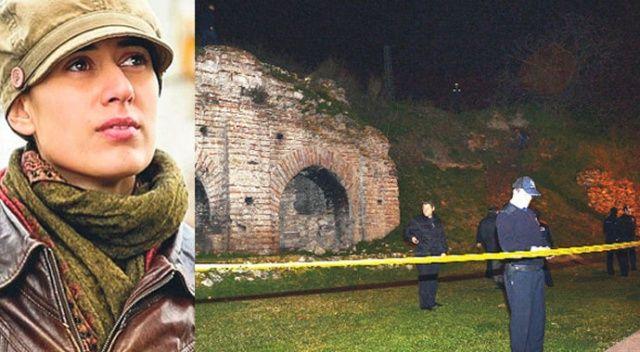 Sarai Sierra cinayetinde karar! Cezası 11 yıl 8 aya çıktı
