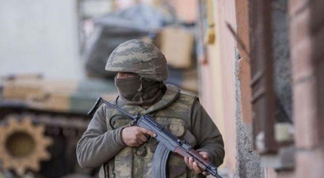 Şırnak'ta terör örgütüne finans sağlayan 8 kişi gözaltına alındı