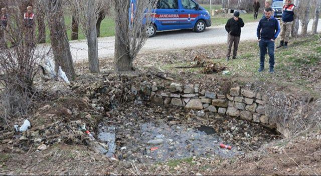Su kuyusuna düşen iki çocuk hayatını kaybetti
