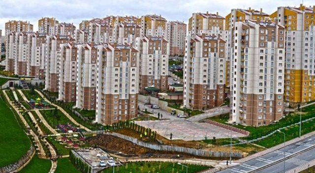 TOKİ, Sivas'ta 479 adet konut için ön talep topluyor ( TOKİ Başvuru Nasıl Yapılır?)