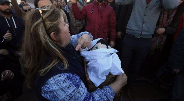 Tunus'ta 12 bebeğin ölümüne tepkiler büyüyor