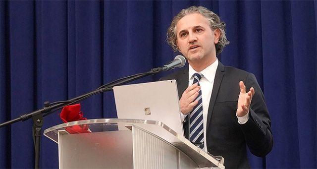 Türk giyim markasının sosyal sorumluluk projesi BM'de
