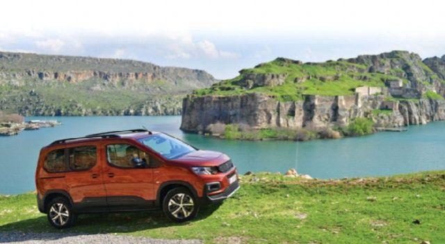 Yeni Peugeot RIFTER Türkiye'de satışa çıktı
