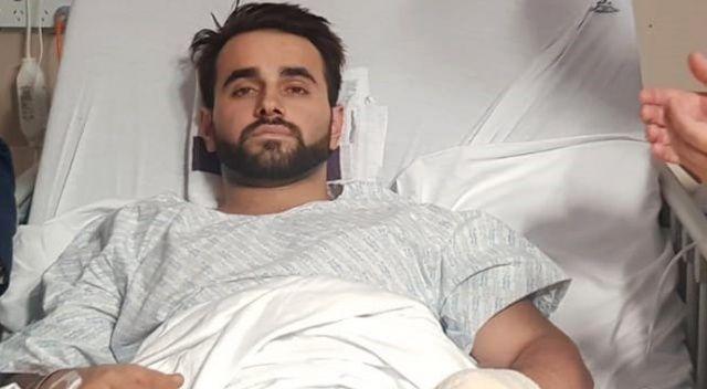Yeni Zelanda'daki terör saldırısından yaralı kurtulan Türk yaşadığı dehşet dolu anları anlattı