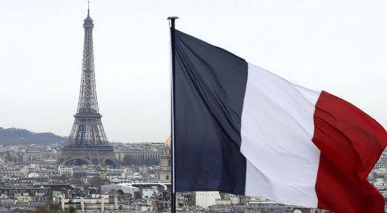 Fransa'da 'Avrupa Ordusu' anketi