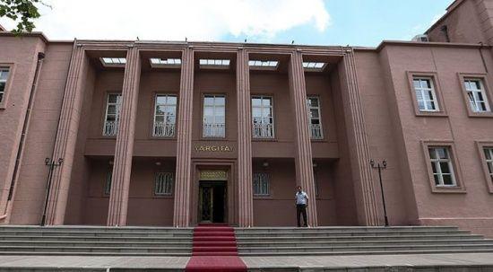 Yargıtay'dan FETÖ'nün suikast timine ağırlaştırılmış müebbete onama