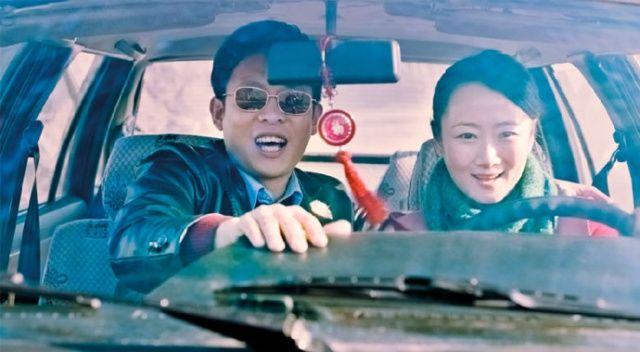 """""""Çin işi"""" filmler gösterime geliyor"""