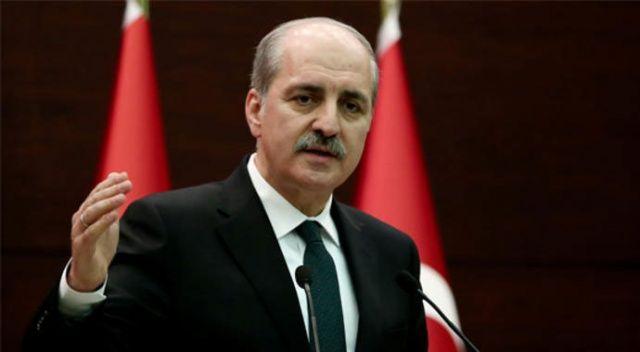 """""""Kılıçdaroğlu'na saldırı asla kabul edilemez"""""""