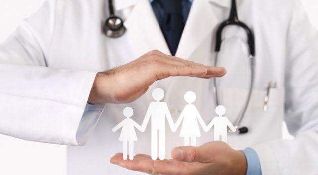 'On kişiden 8'inin şifası aile sağlığı merkezinde'