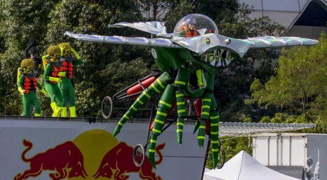 'Uçuş Günü'nde yarışacak 40 takım belli oldu