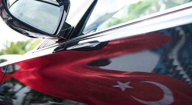'Yerli otomobilin prototipi yıl sonuna hazır'