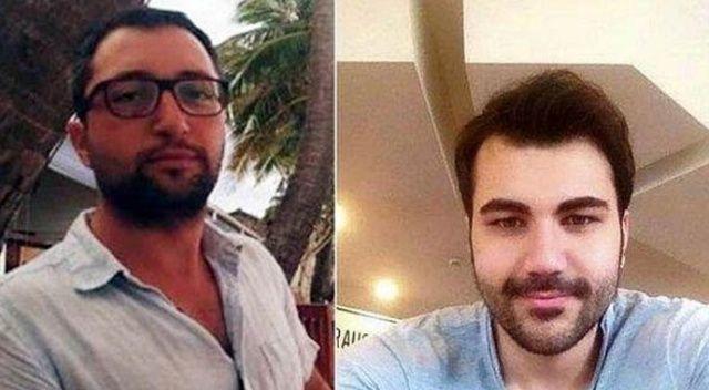 2 Türk mühendisin cenazeleri Türkiye'ye getirildi