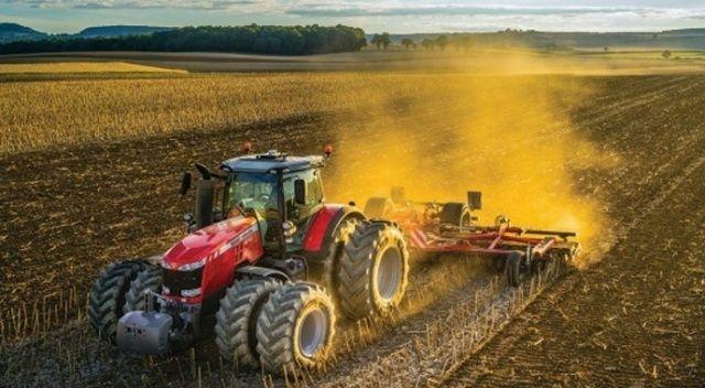 32 bin çiftçiye  arazi hazineden
