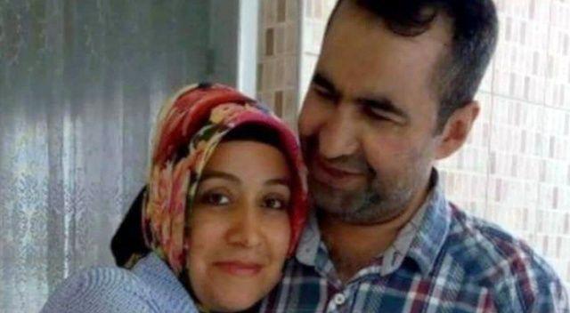 4 aylık hamile eşini 2 çocuğunun gözü önünde öldürüp, intihar etti