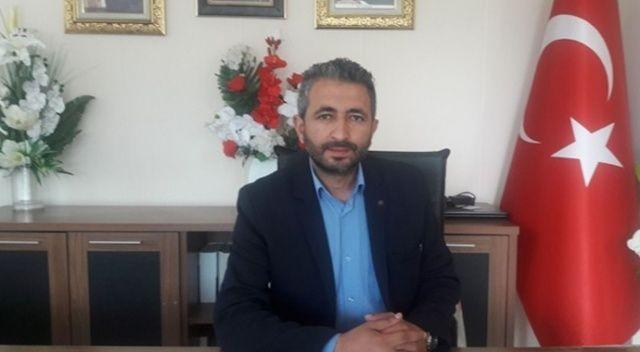 AK Parti Ardahan Merkez İlçe Başkanı istifa etti