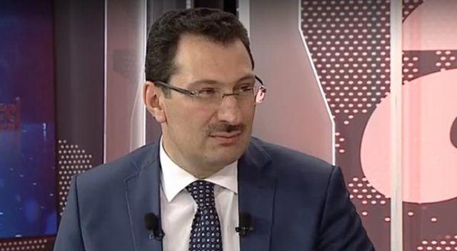 AK Parti'den seçimlerle ilgili flaş açıklama: Elimizde belgeler var, FETÖ bu işin içinde
