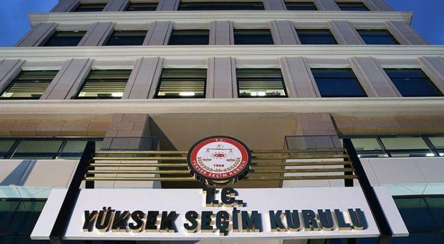 AK Parti YSK Temsilcisi Özel: Bu açıkça seçim yolsuzluğudur
