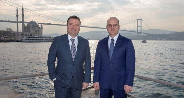 Allianz Türkiye CEO'su Gürkan: 'Sektör liderliğimizi korumayı başardık'