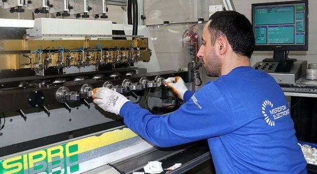 Amasya'dan 15 ülkeye elektrik motoru ihracatı