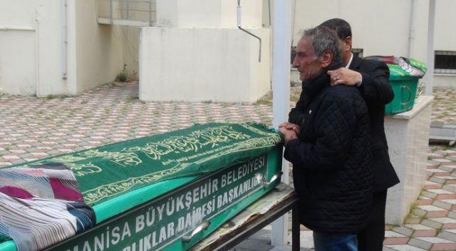 Anne ve kızını öldürmeden önce eve çiçek içerisinde mermi göndermiş