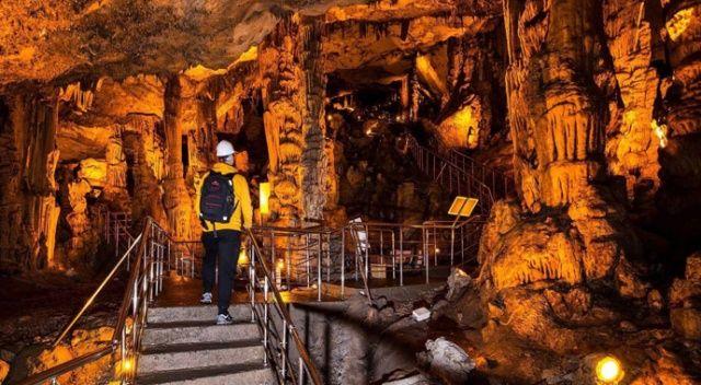 Ballıca Mağarası UNESCO Dünya Miras Geçici Listesine alındı