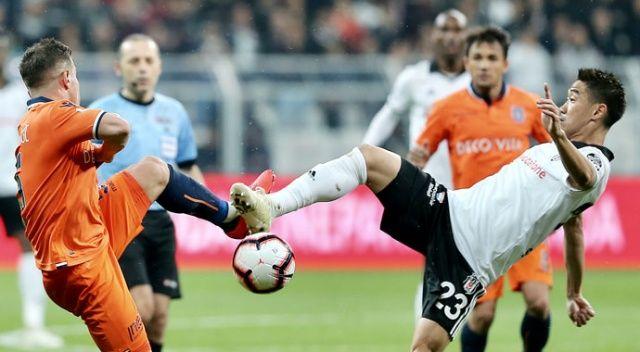 Başakşehir 13 maç sonra kaybetti